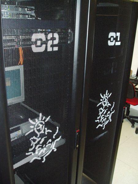 Enrico Corneo sistemista Promo.it progettazione datacenter